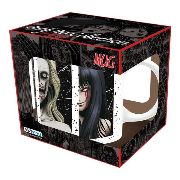 Junji Ito Collection Mug