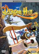 Dragon Hill DVD