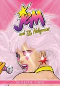 Jem and the Holograms Season 2 DVD
