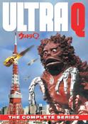 Ultra Q DVD