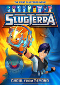 Slugterra Ghoul From Beyond DVD
