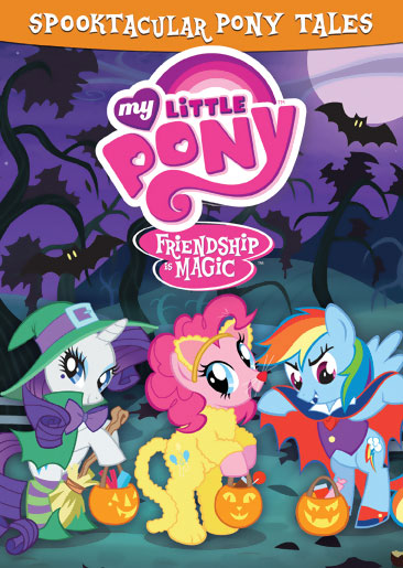 My Little Pony: Friendship is Magic DVD 8 826663151893