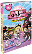 Kuu Kuu Harajuku Music Baby DVD