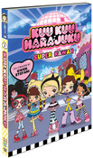 Kuu Kuu Harajuku Super Kawaii DVD