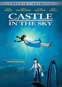 Castle in the Sky DVD