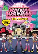 Kuu Kuu Harajuku Girl Power DVD