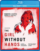 The Girl Without Hands Blu-ray/DVD
