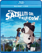 Satellite Girl and Milk Cow Blu-ray/DVD