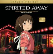 Spirited Away Vinyl Soundtrack Import