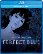 Perfect Blue Blu-ray/DVD