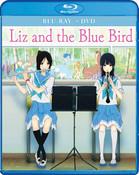 Liz and the Blue Bird Blu-ray/DVD