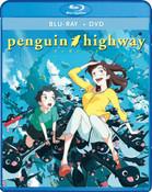 Penguin Highway Blu-ray/DVD