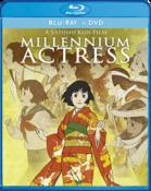 Millennium Actress Blu-ray/DVD