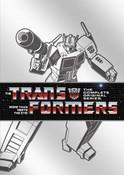 Transformers Complete Original Series DVD