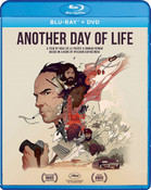 Another Day of Life Blu-ray/DVD