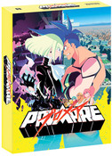 Promare Collector's Edition Blu-ray