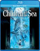 Children of the Sea Blu-ray/DVD