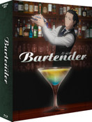 Bartender 15th Anniversary Collector's Edition Blu-ray