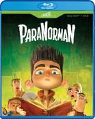 ParaNorman Blu-ray/DVD