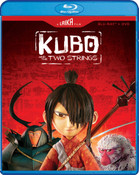 Kubo and the Two Strings Blu-ray/DVD