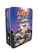 Naruto Shippuden Village Defenders Game