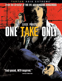 One Take Only DVD 842498030431