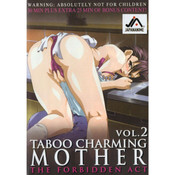 Taboo Charming Mother DVD 2