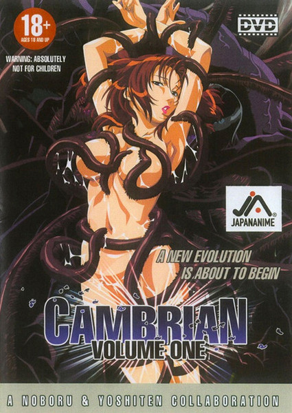 Cambrian DVD 1