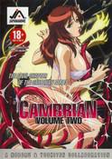 Cambrian DVD 2