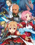 Sword Art Online Box Set 2 Limited Edition Blu-ray