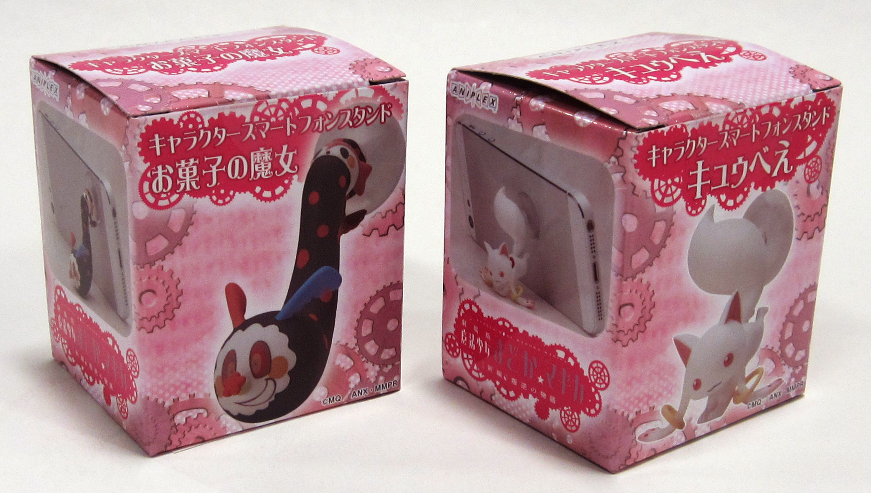 Puella Magi Madoka Magica Rebellion Merchandise Box Set