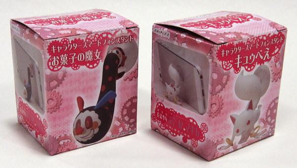 Puella Magi Madoka Magica Rebellion Merchandise Box Set