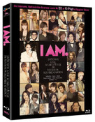 I AM. SM TOWN Live World Tour in Madison Square Garden Blu-ray