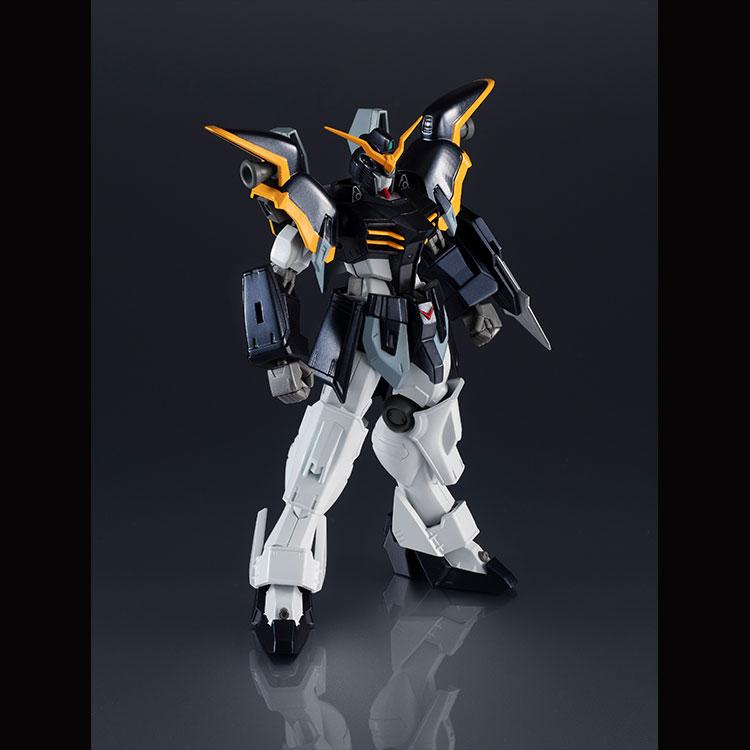 XXXG-01D Gundam Deathscythe Mobile Suit Gundam Wing Figure
