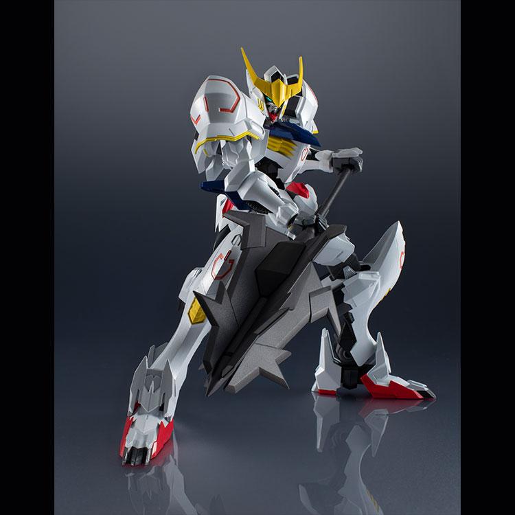 ASW-G-08 Barbatos Mobile Suit Gundam Iron-Blooded Orphans Figure