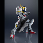 ASW-G-08 Barbatos Mobile Suit Gundam Iron-Blooded Orphans Figure