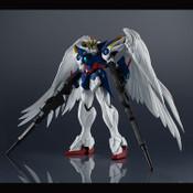 XXXG-00W0 Wing Gundam Zero EW Ver Mobile Suit Gundam Wing Figure