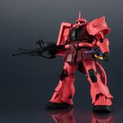 MS-06S Char's Zaku II Mobile Suit Gundam Universe Figure