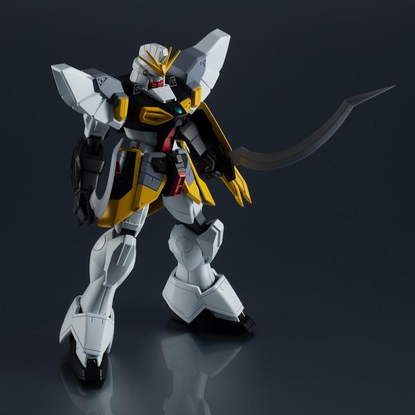 XXXG-01SR Gundam Sandrock Gundam Wing Gundam Universe Figure