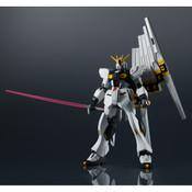 RX-93 Nu Gundam Mobile Suit Gundam Chars Counterattack Gundam Universe Figure
