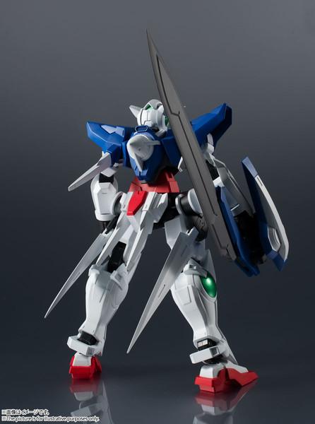 GN-001 Gundam Exia Mobile Suit Gundam 00 Gundam Universe Figure