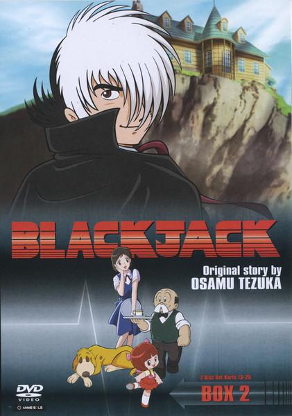 black jack set