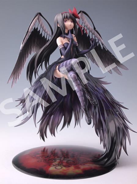 Devil Homura Puella Magi Madoka Magica Figure