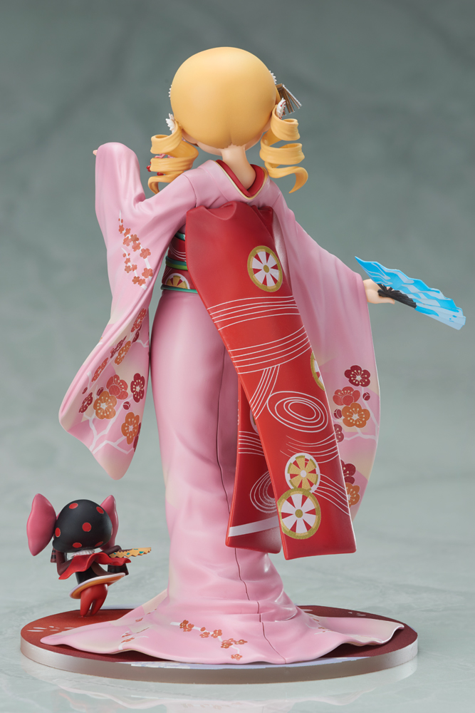Mami Kimono Figure Alt2