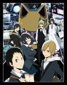 Durarara!! Box Set Blu-ray