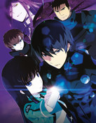 Irregular at Magic High 3