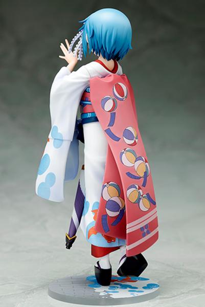Sayaka Miki Kimono Puella Magi Madoka Magica Figure