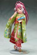 Kyoko Sakura Kimono Puella Magi Madoka Magica Figure