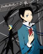 Durarara x 2 DVD 1
