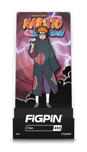 Pain Naruto Shippuden FiGPiN